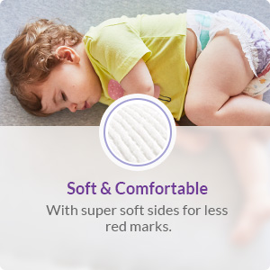 Soft and Comfortable