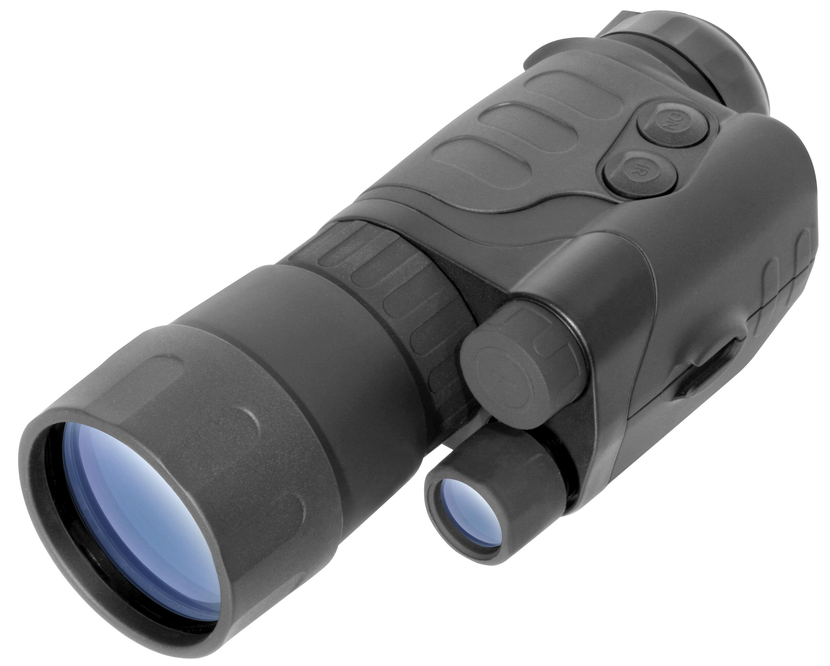 Yukon nachtsichtgerät exelon mit amazon kamera
