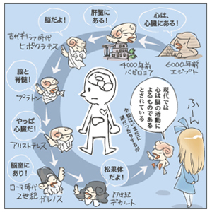 神経伝達2