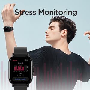 Stress Monitoring