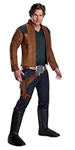 Deluxe Han Solo