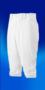 Premier Short Baseball Pants