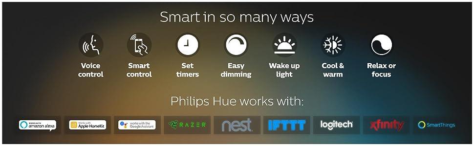 dimming light switch, smart light, smart bulbs, hue bulb,hue bridge,philips hue starter kit