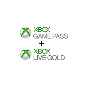 Xbox Game Pass and Xbox Live Gold
