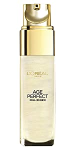 Age Perfect Cell Renewal Serum