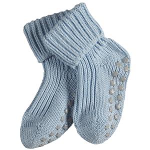 non-slip ideal lounge sock Multiple Colours Sizes 1-18 months Skin friendly plush sole 86/% Cotton 1 Pair FALKE Baby Multi Stripe Catspads Slipper Socks