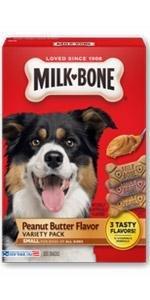 milkbone, dog biscuits, dog treats