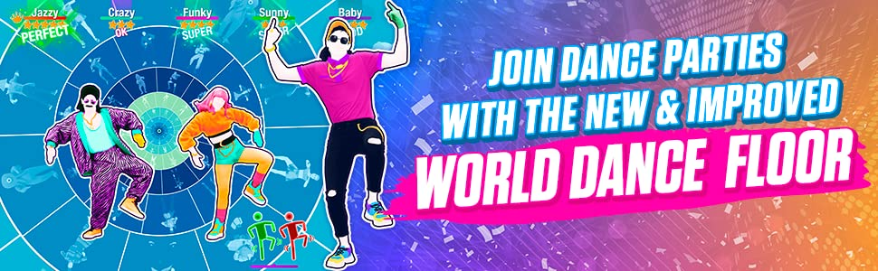 Amazon.com: Just Dance 2020 - Nintendo Switch Standard