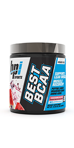 recovery, lean muscle growth