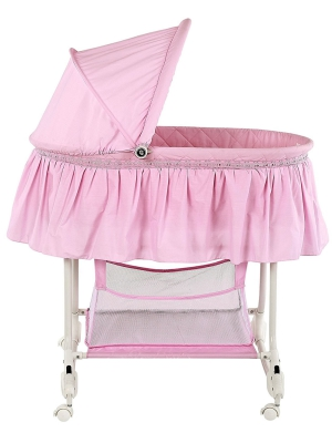 bassinet, dream on me, willow, baby products, nursery, gears, furniture