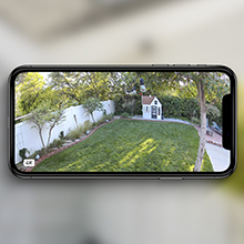 180º Viewing Angle