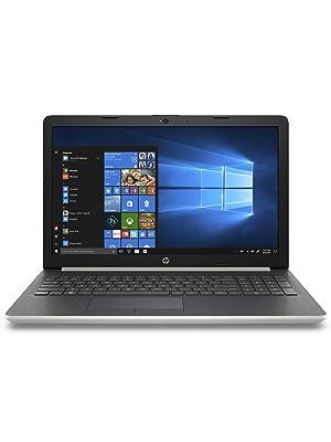 HP Notebook - 15-da0049ns - Ordenador portátil de 15.6