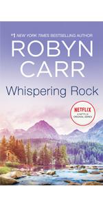 virgin river robyn carr netflx show breckenridge contemporary romance women's fiction series