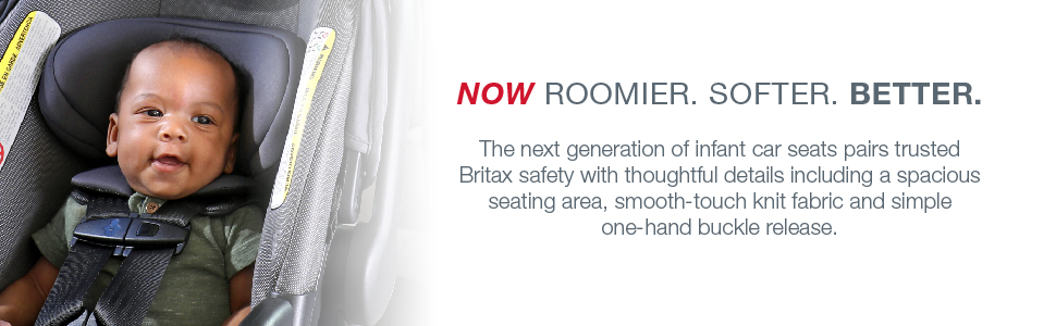 now roomier softer and better