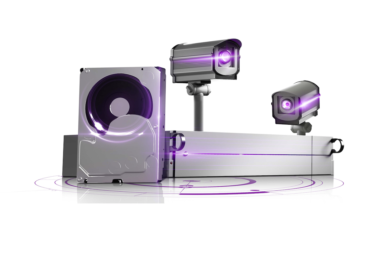 wd purple 3 tb festplatte f r computer zubeh r. Black Bedroom Furniture Sets. Home Design Ideas