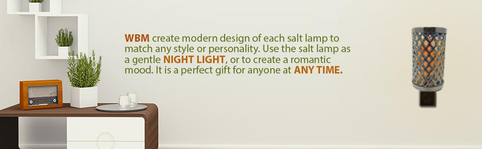 wbm salt lamp