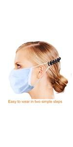 mask ears saver