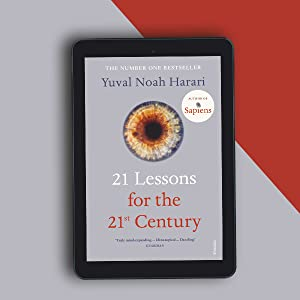 21 lessons for the 21st century yuval noah harari sapiens
