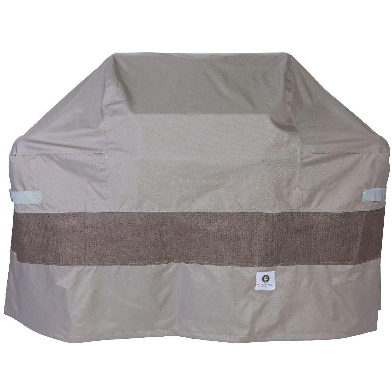amazon com duck covers elite bbq grill cover 61 inch outdoor
