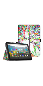 fire HD 8 2020 cover