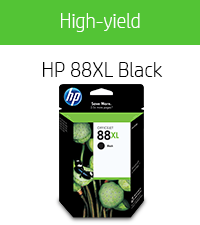 HP-88XL-Black