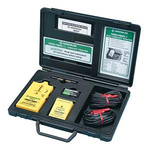 Greenlee 2007 Power Finder Closed Circuit Tracer Hand