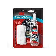 kit limpa telas, 3m, produtos automotivos, automotivos