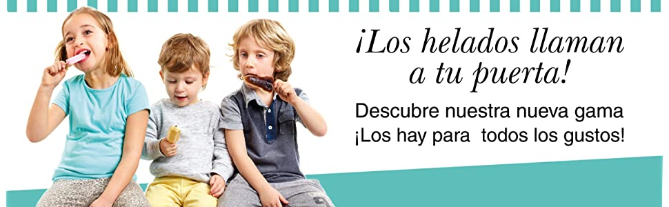 Compra Lékué Polo apilable mini 10, 5 cm, 4 Unidades, Surtido ...