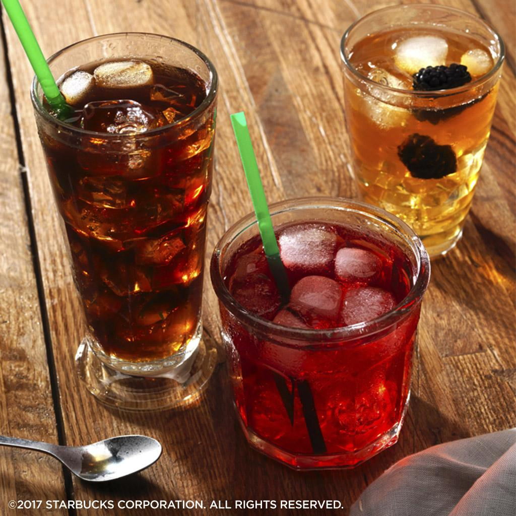 Amazoncom Starbucks Via Instant Refreshers Very Berry Hibiscus 1