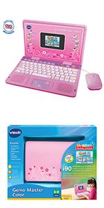 Amazon.es: VTech -Little App Tableta educativa Infantil, Pantalla ...
