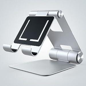 Amazon Com Satechi R1 Aluminum Multi Angle Foldable