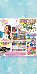 Just My Style: Emoticon Jewelry Center