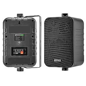 "Box Speakers, 4"" Speakers, 3-Way Speakers, Boat Speakers, Indoor Speakers, Outdoor Speakers"