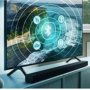 Conexão sem fio entre sua TV e outros dispositivos