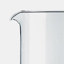 Bodum Kaffe Vakuum Resemugg Chambord Cafetiere Fransk press Te Barista Mjölk Barosilikatglas