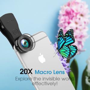 iphone 6s phone lens