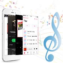smartphone tablette Bluetooth