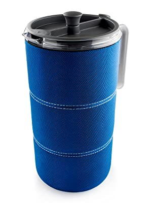 GSI Outdoors 50 fl oz camp french press