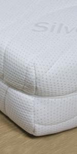 Comparazione Materassi.Comprarredo Materasso Ortopedico Portogallo Alto 23cm Con Topper