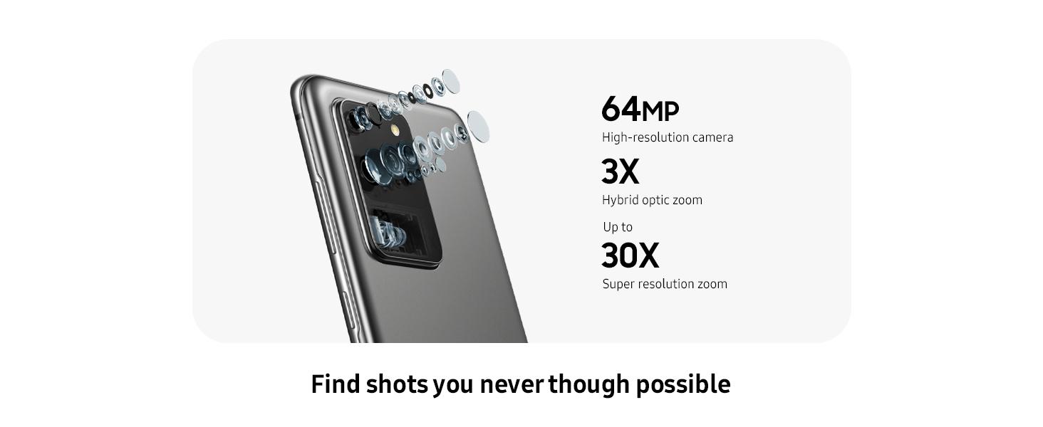 Camera Feature