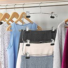 Hanger Storage