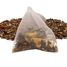 spice hut ambrosia white tea