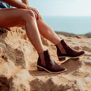 REEF Voyage Boot waterproof beach