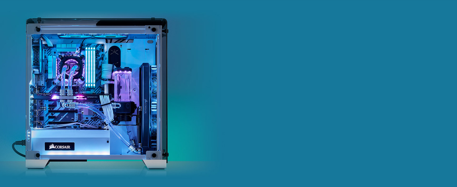 Hydro X Series XC7 RGB CPU Water Block (115X/PM4)