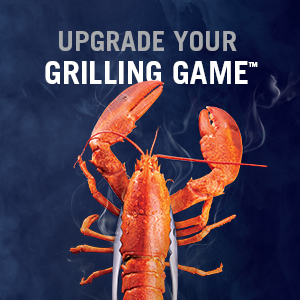 Napoleon - Upgrade your grilling game