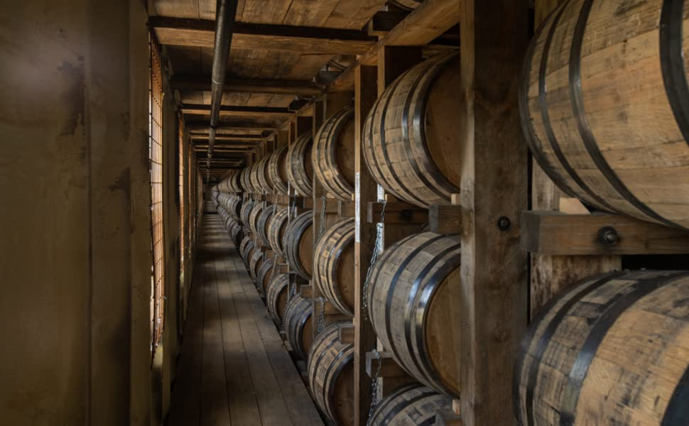 The world's most awarded distillery