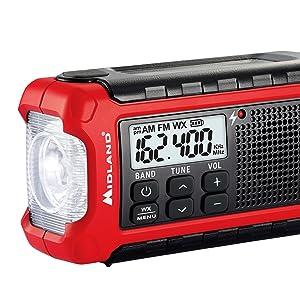 Midland Radio ER210 product image