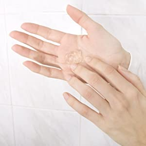 Fresh Essential Hand Sanitizer - Orange, 50 ml (Pack of 2)