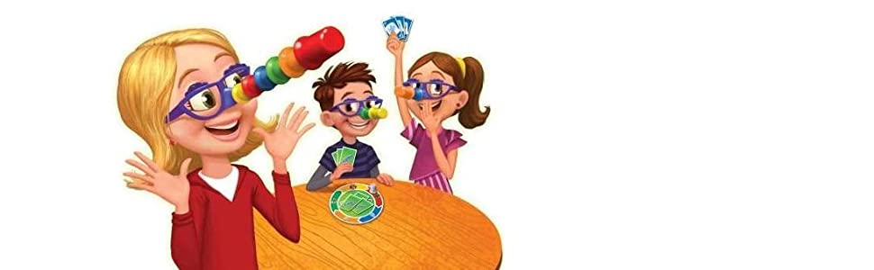 Bizak- Mentiroso Juego de mesa (61924545): Amazon.es: Juguetes y juegos