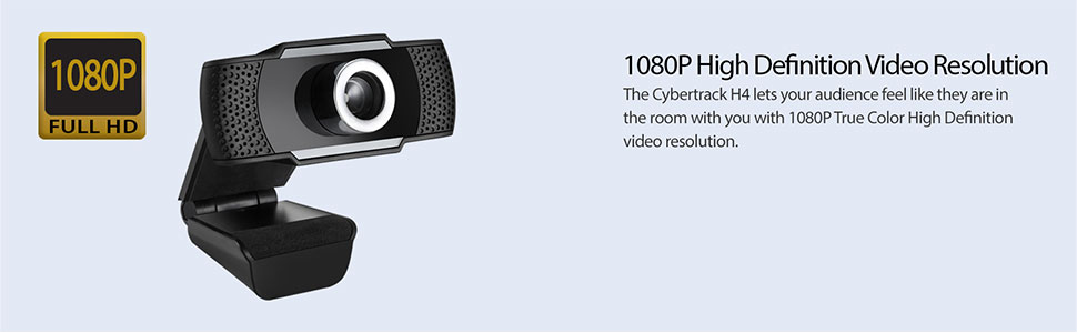 1080p High Definition Video Resolution